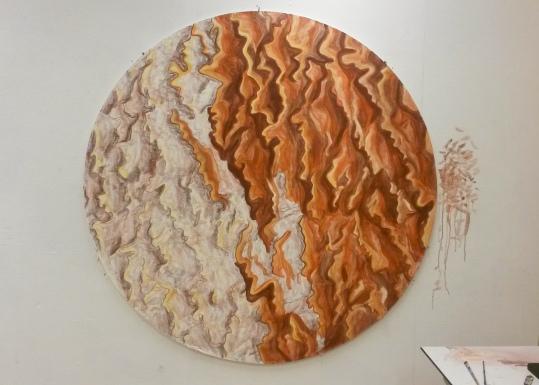 Woestijn proces